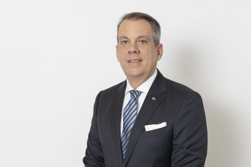 Handel und IC Andreas Bussek