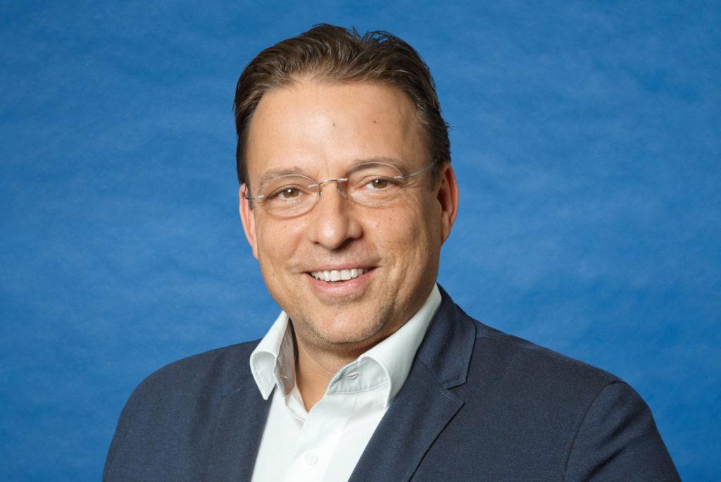 Gewerbe und Handwerk KommR Andreas Staudinger